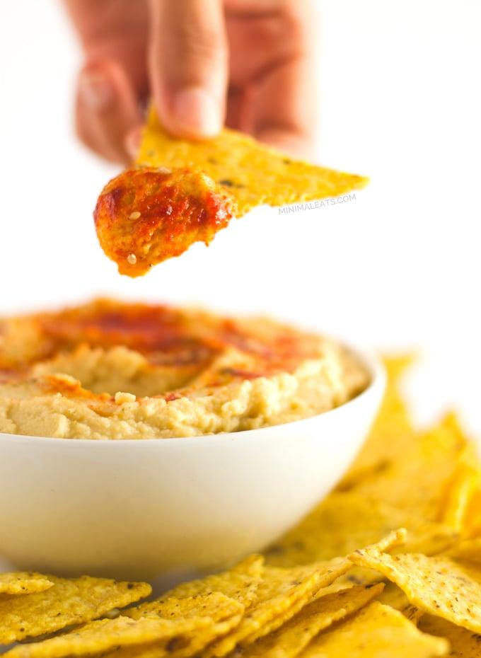 Hummus | minimaleats.com