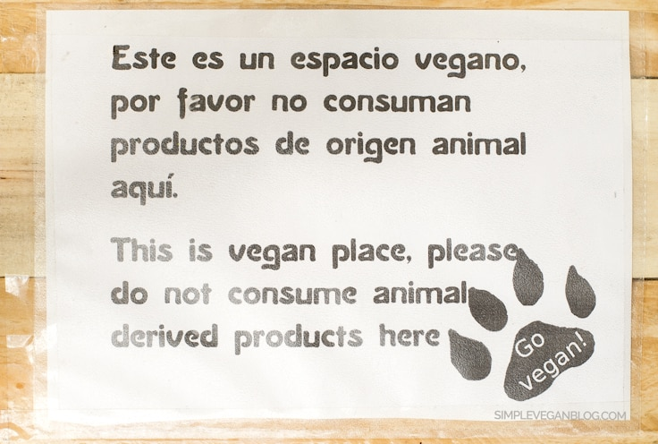 Veganitessen: Vegan Bakery In Seville (Spain)