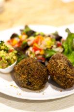 El Vergel: Vegan Restaurant in Tarragona (Spain)