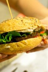 Green Break: Vegan Restaurant in San Sebastian (Spain)   simpleveganblog.com #vegan