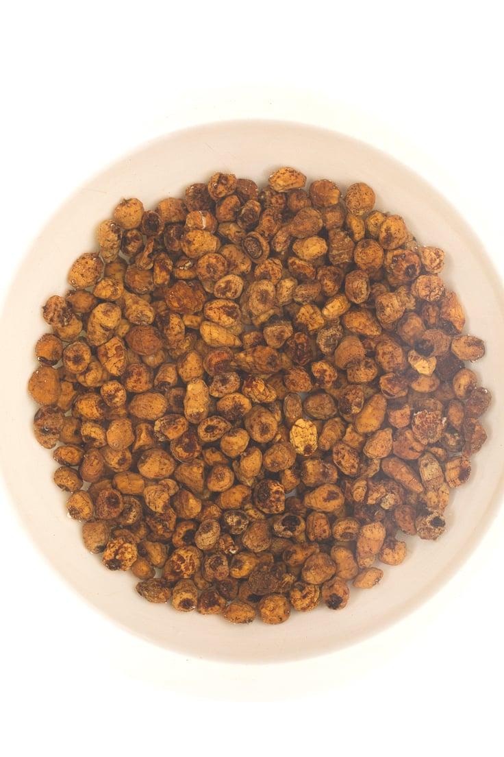 Tigernuts (chufas)