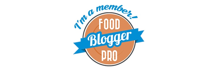 Grow & Monetize Your Blog with Food Blogger Pro
