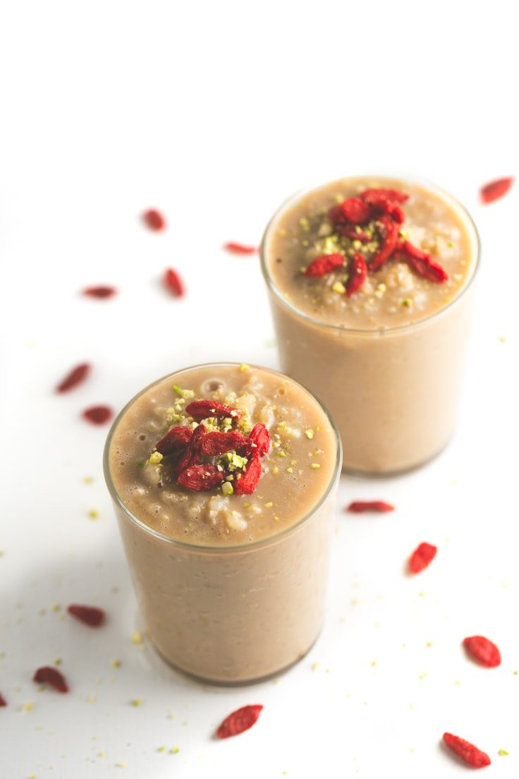 Vegan spanish rice pudding arroz con leche simple vegan blog vegan spanish rice pudding arroz con leche arroz con leche is a traditional forumfinder Image collections