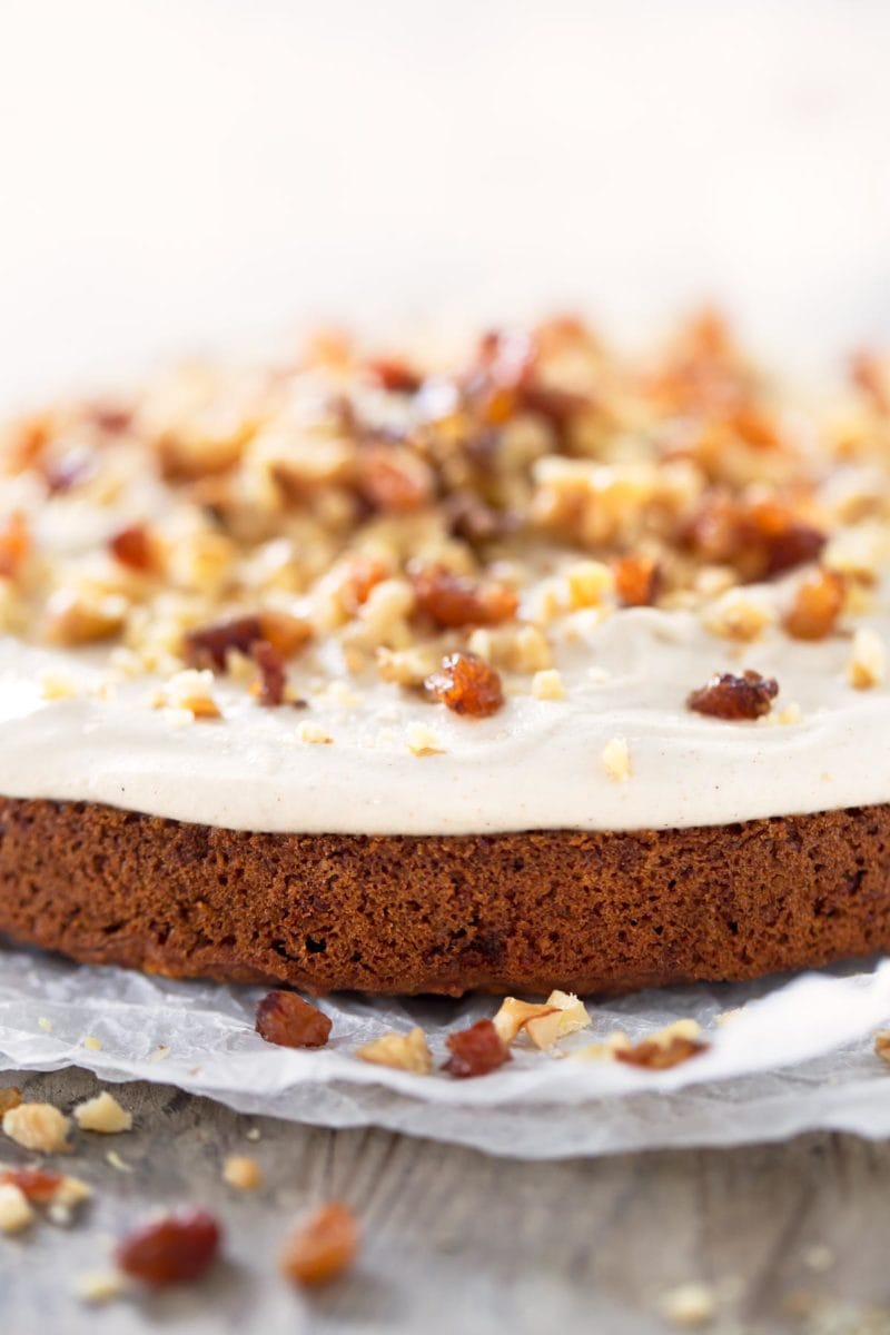 Easy Toppings For Carrot Cake