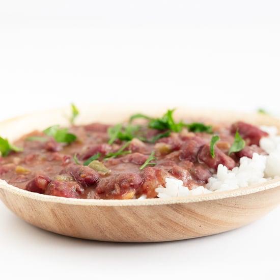 Vegan Red Beans And Rice Simple Vegan Blog
