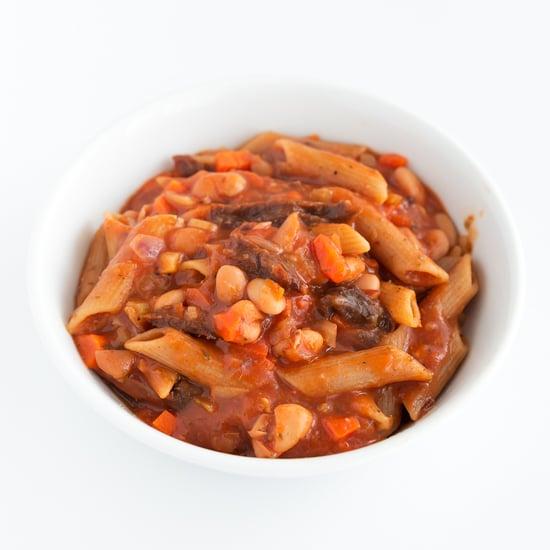 Pasta E Fagioli Pasta And Beans Simple Vegan Blog