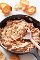 Vegan Caramelized Onion Dip